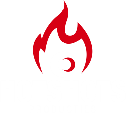 Hot Shots Logo
